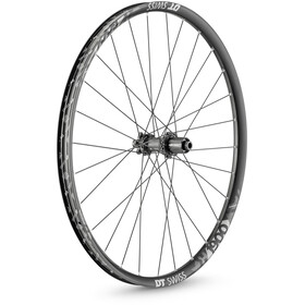 "DT Swiss H 1900 Spline Rear Wheel 29"" Disc 6-Bolt 148/12mm Thru-Axle 12-s MicroSpline, black"